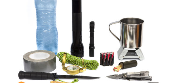 Survival Kits To Save Your Life In An Emergency